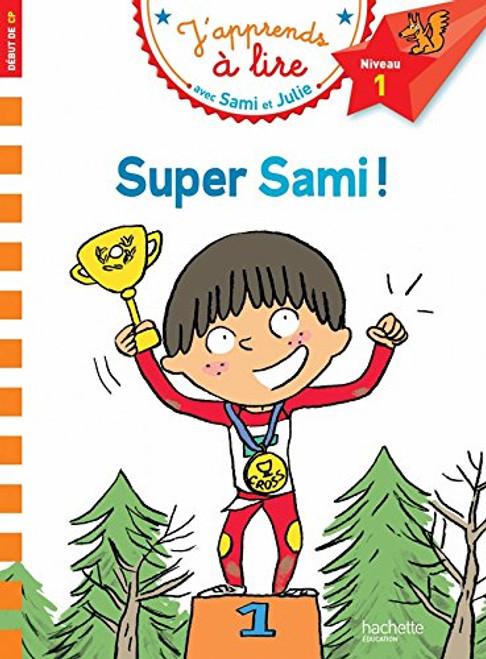 Super Sami ! (CP)