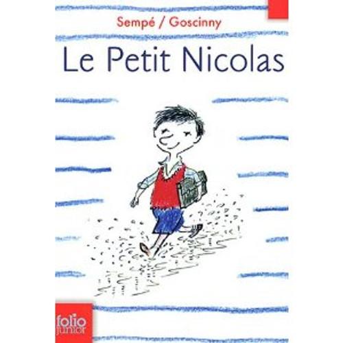 Petit Nicolas (le) (Folio Junior)