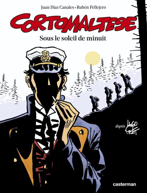 Corto Maltese: Sous le soleil de Minuit