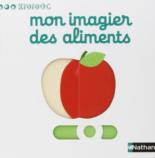 Mon imagier des aliments