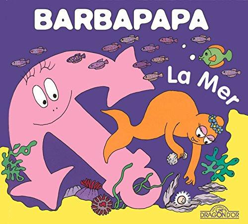 Barbapapa: La mer