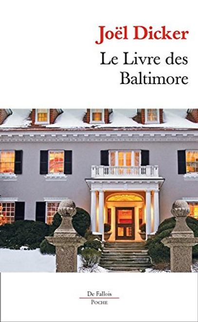 Le livre des Baltimores