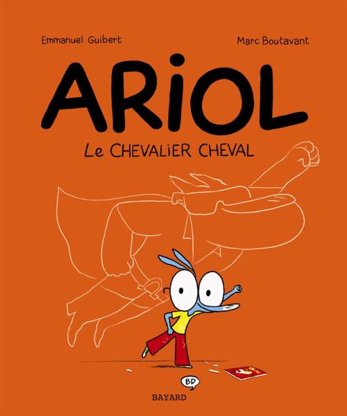 Ariol - T2 : Le chevalier cheval