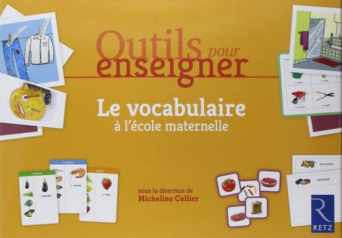 Outils pour enseigner le vocabulaire