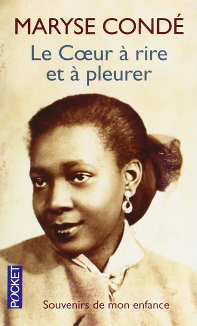 French book Le coeur a rire et a pleurer