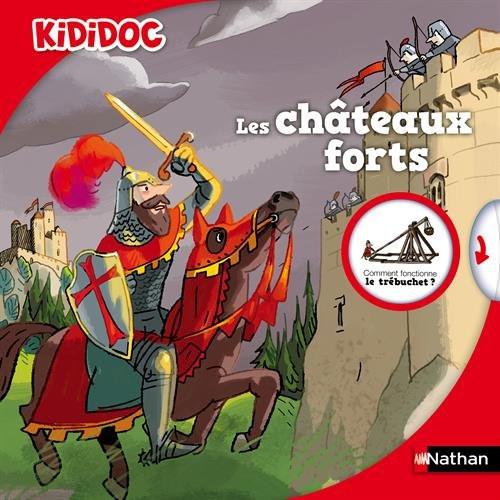Kidicoc - Les chateaux forts