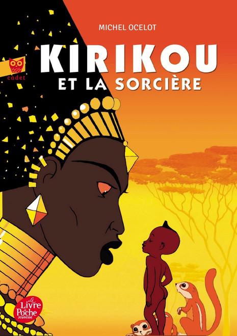 Kirikou et la sorciere (Poche)
