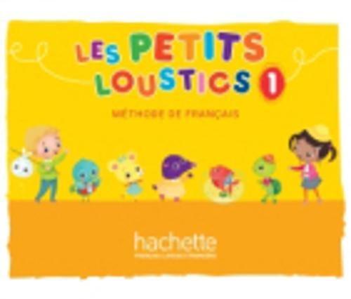 Les petits loustics 1 -   Methode de Francais 1