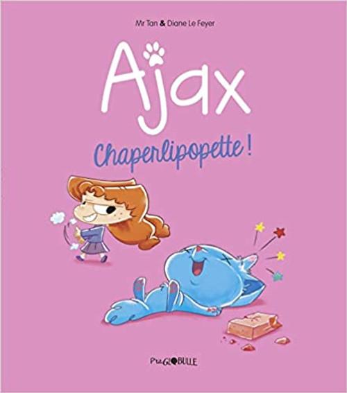 Ajax T3: Chaperlipopette !