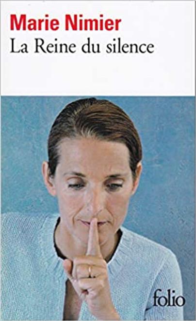 La reine du silence (Prix Médicis 2004)