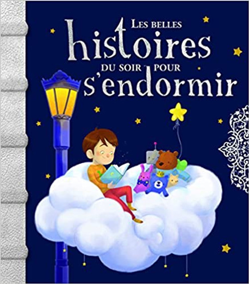 French children book