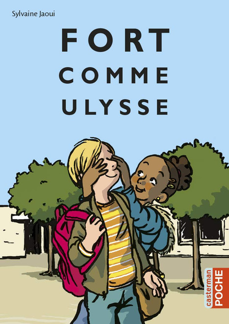 French book Fort comme Ulysse