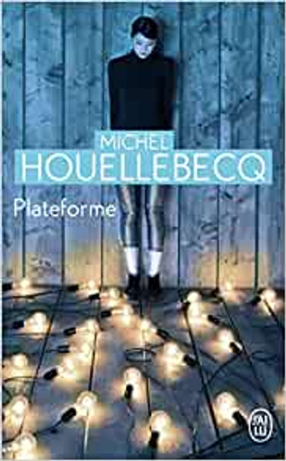 French book plateforme
