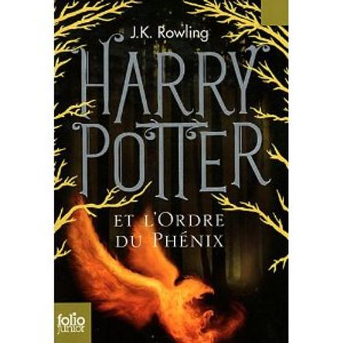 Harry Potter et l'ordre du Phoenix