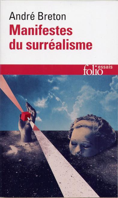 Manifestes du surrealisme
