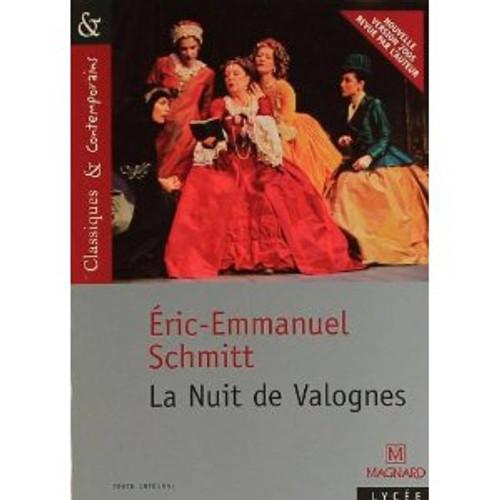 La Nuit de Valognes (French edition)