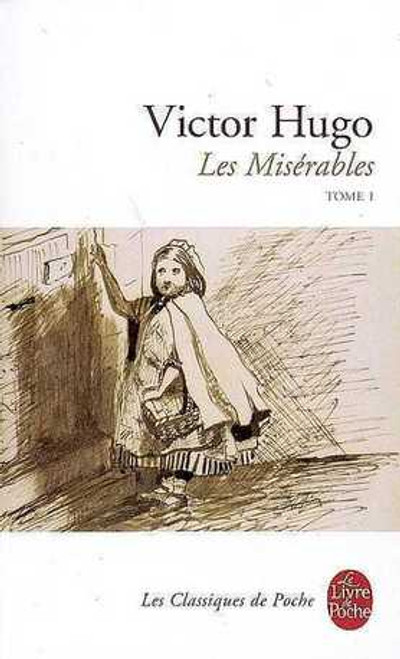 Les miserables Tome 1
