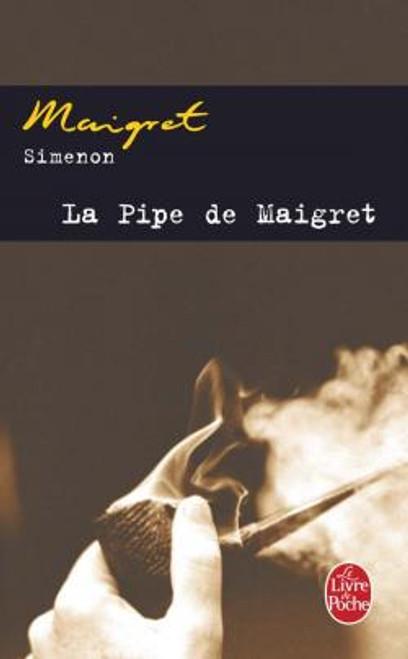 La pipe de Maigret