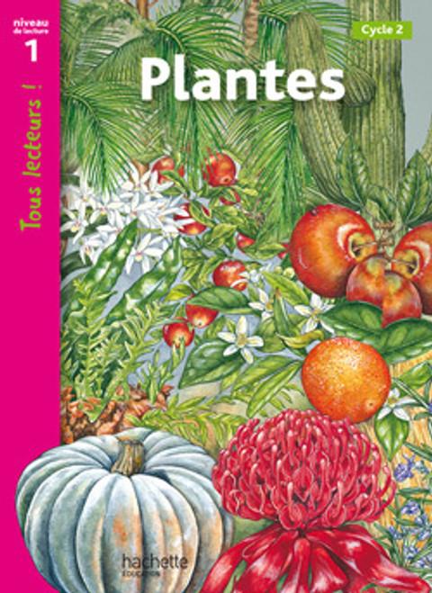 Tous lecteurs! Plantes