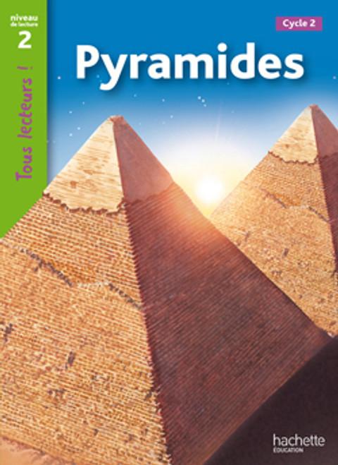 Tous lecteurs! Pyramides