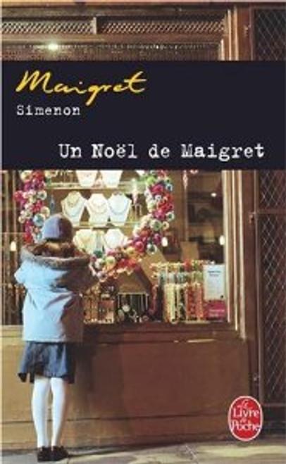 Un noel de Maigret