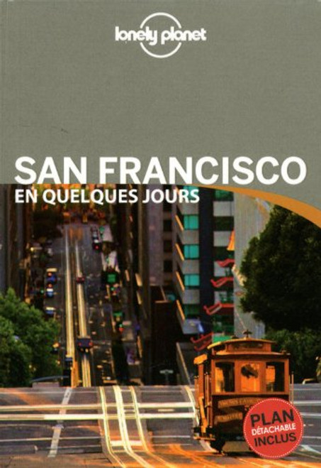 San Francisco en quelques jours (French edition)