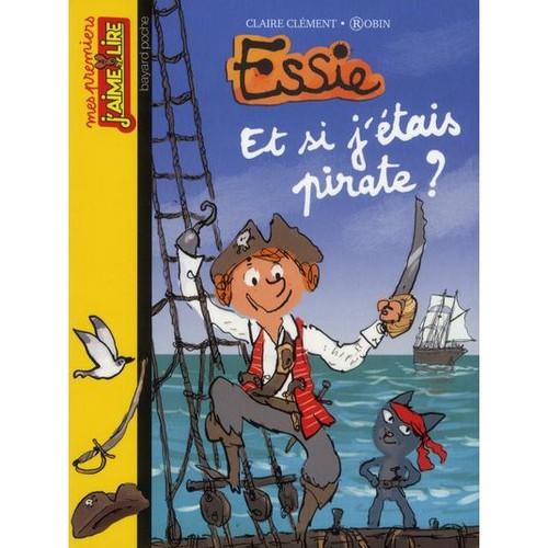 Essie - Et si j'etais pirate