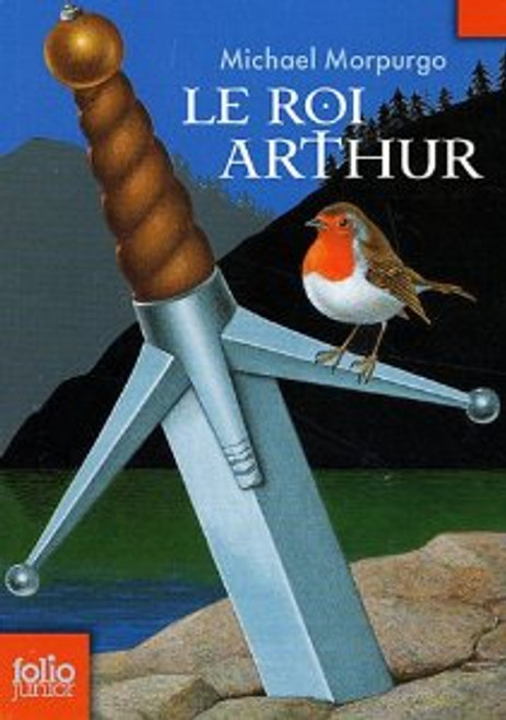 Roi Arthur (le)
