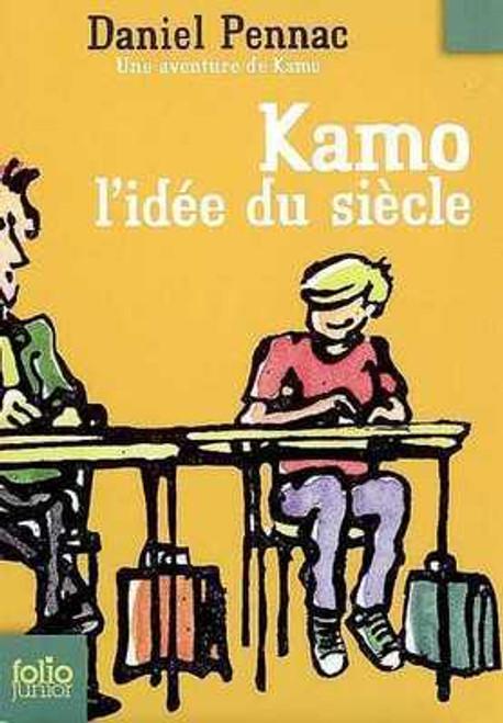 Kamo - L'idee du siecle