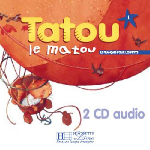 Tatou le matou niveau 1 - CD audio Class