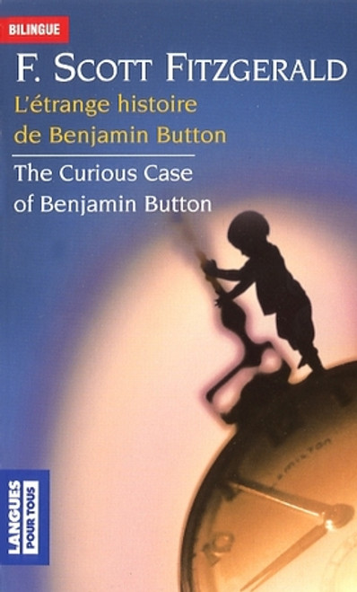 L'etrange histoire de Benjamin Button - The curious case of Benjamin Button