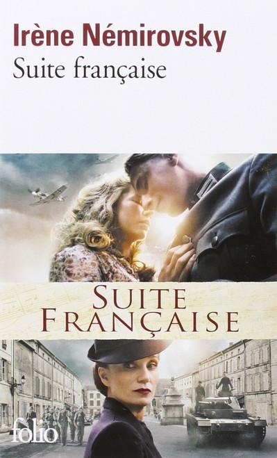 Suite Francaise (Prix Renaudot 2004)
