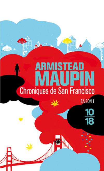 Chroniques de San Francisco - Saison 1