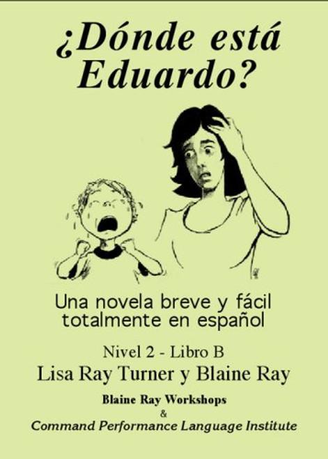 Donde esta Eduardo?
