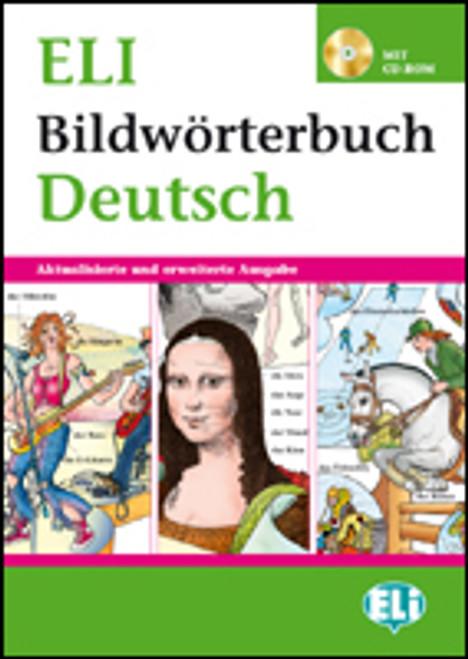 Bildworterbuch Deutsch (Mit CD-Rom)
