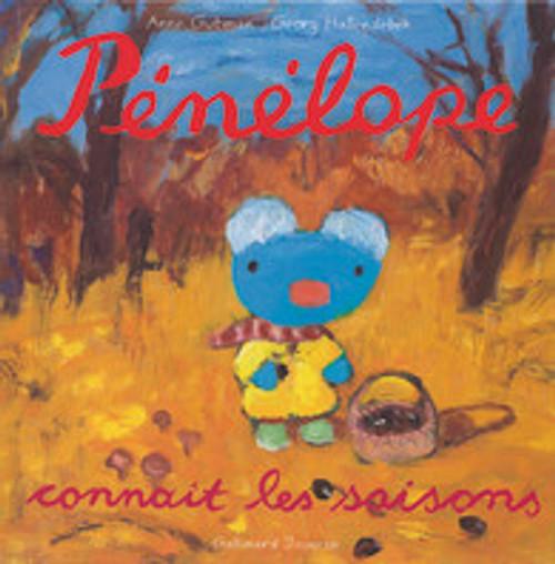Penelope connait les saisons