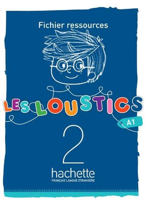 Les loustics 2 -  Fichier ressource A1.2