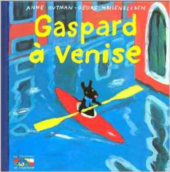 Gaspard a Venise