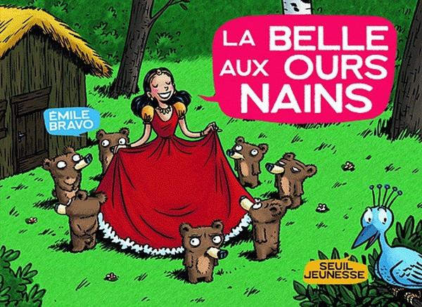 La belle aux ours nains?