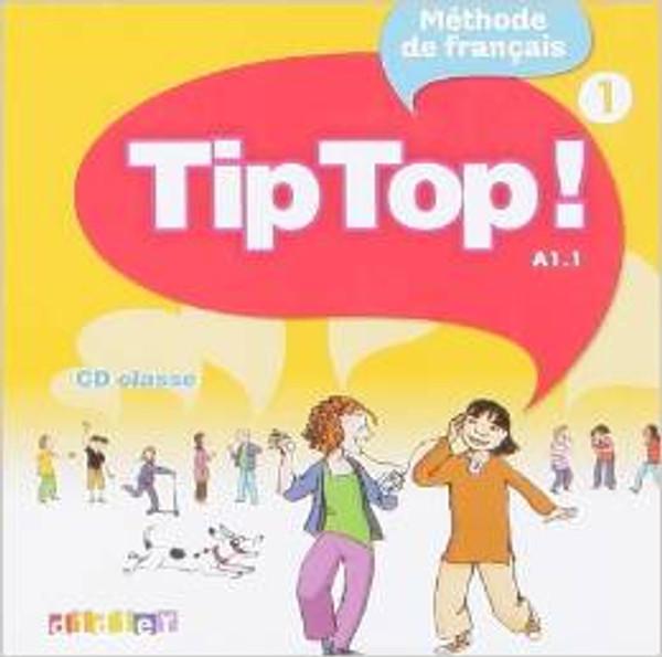 TipTop 1 CD class A1.1
