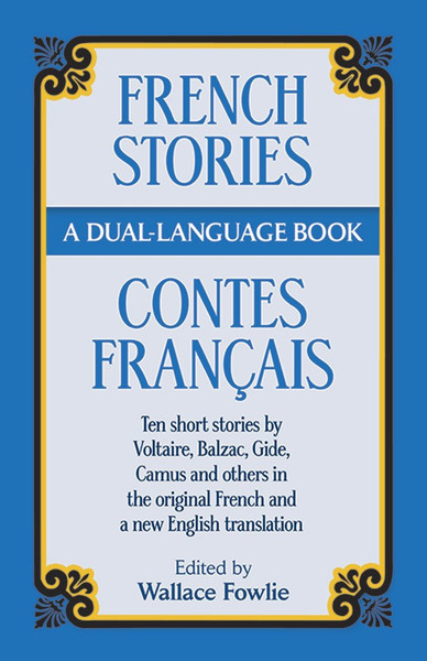 French stories - Contes Francais