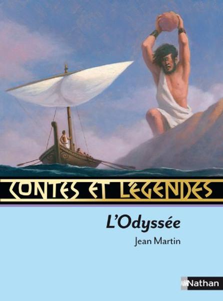 Contes et legendes: l'Odyssee