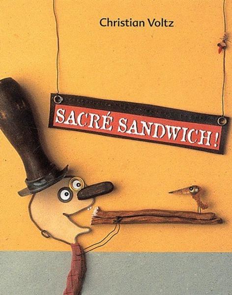Sacre sandwich!