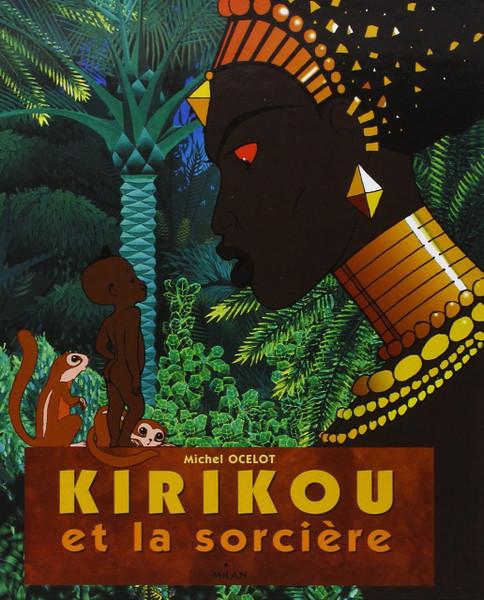 Kirikou et la sorciere (Album)