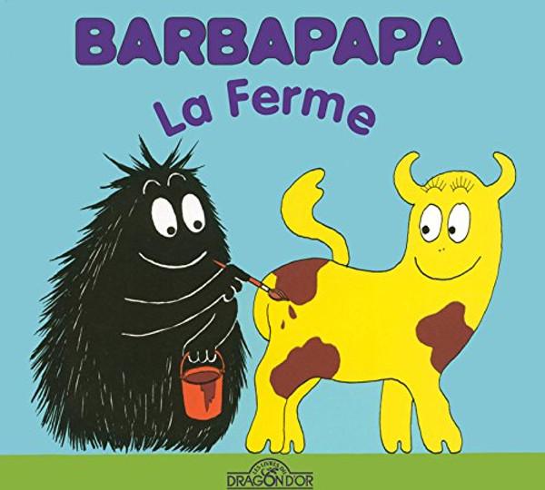 Barbapapa: La ferme