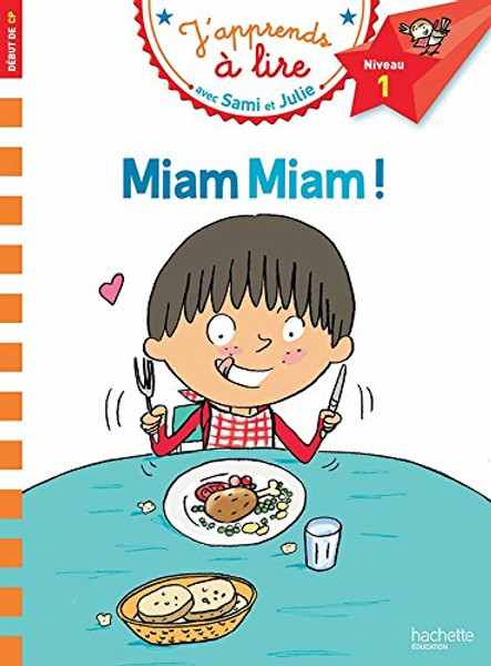 Miam Miam!