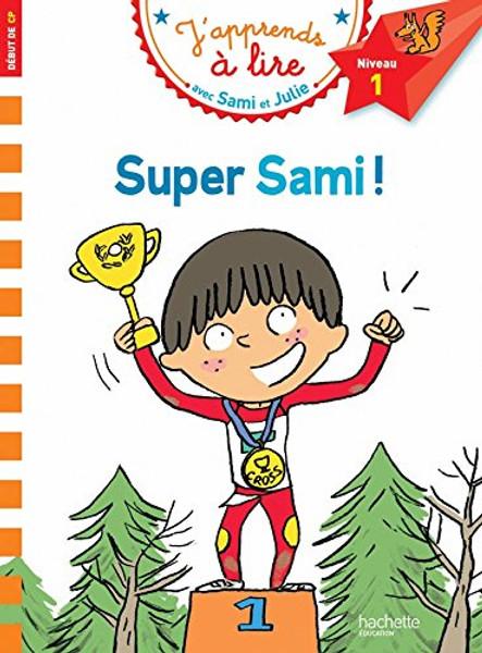 Super Sami !