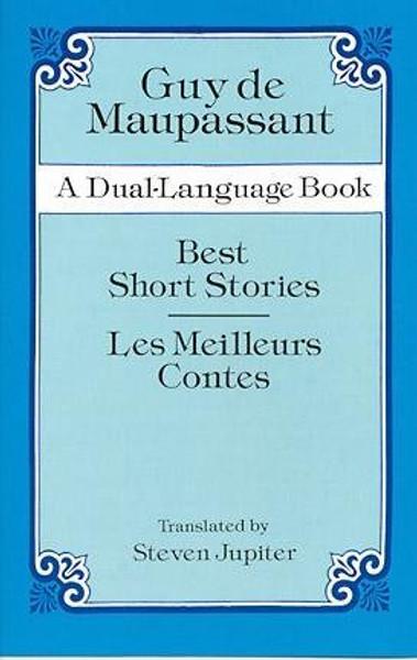 Best short stories - Les meilleurs contes