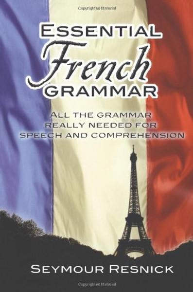 Essentiel French grammar