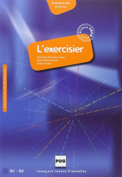L'exercisier (B1 - B2)